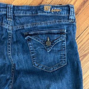 Kut From The Cloth Bardot Skinny Boyfriend Jeans